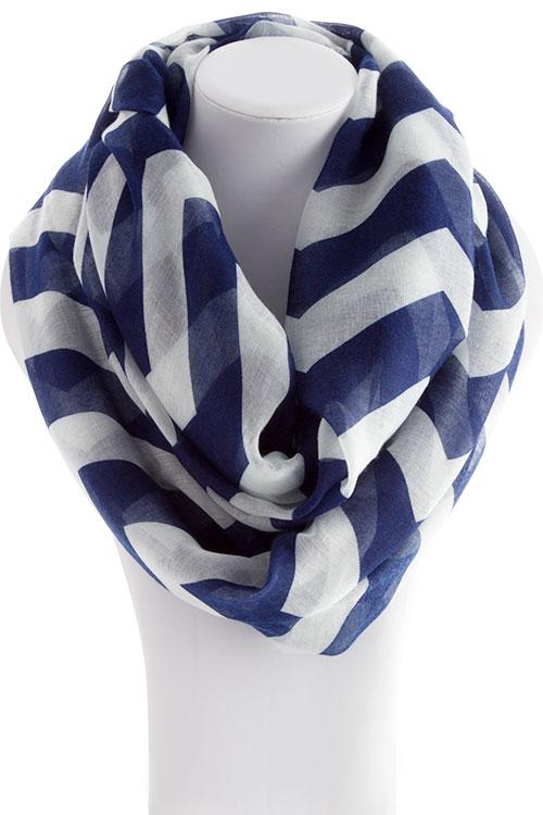 WR-Cheveron-woven-scarf-navy